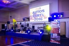 AUTOS PARTY 2016
