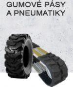 Pásy a pneumatiky